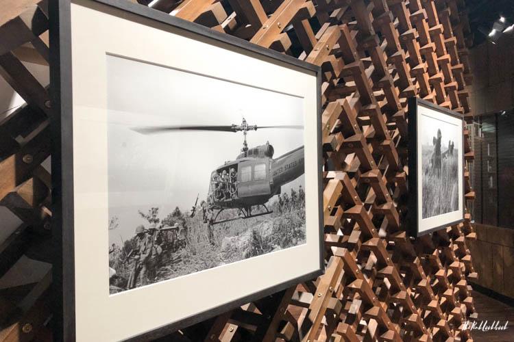 Nick Ut Leica Gallery Bangkok Helicopter