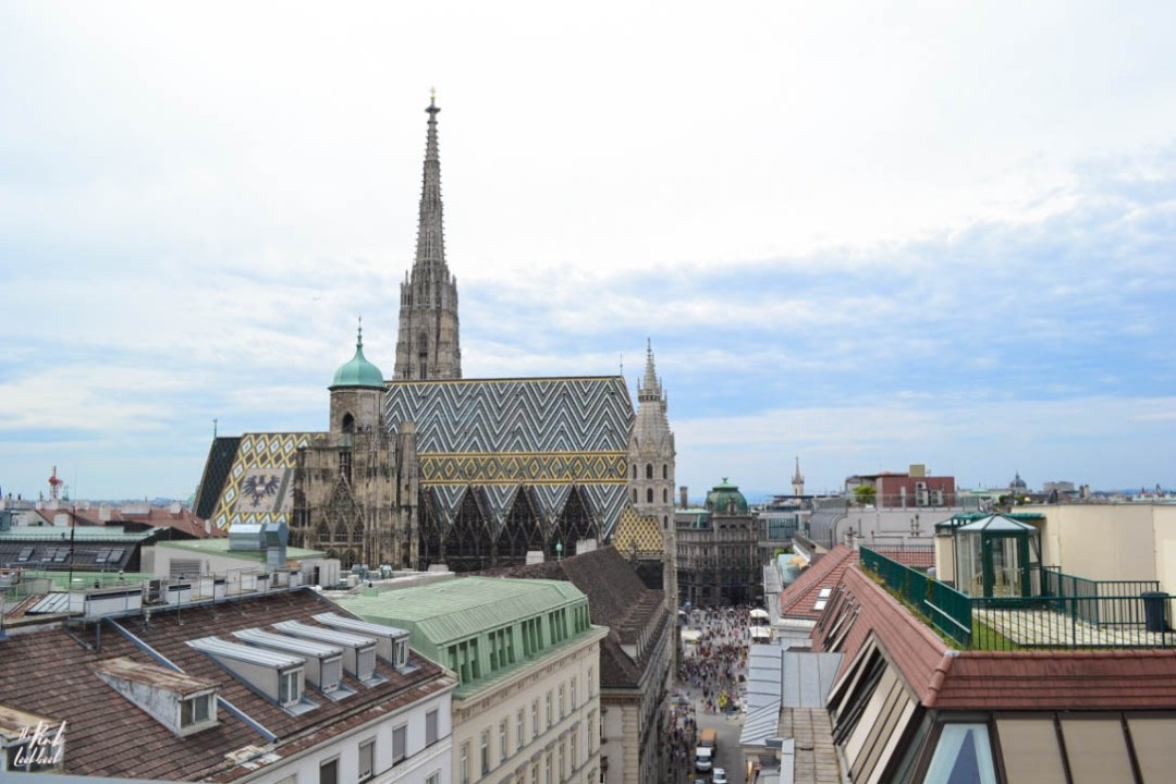Top 20 Things to do in Vienna View Lamee