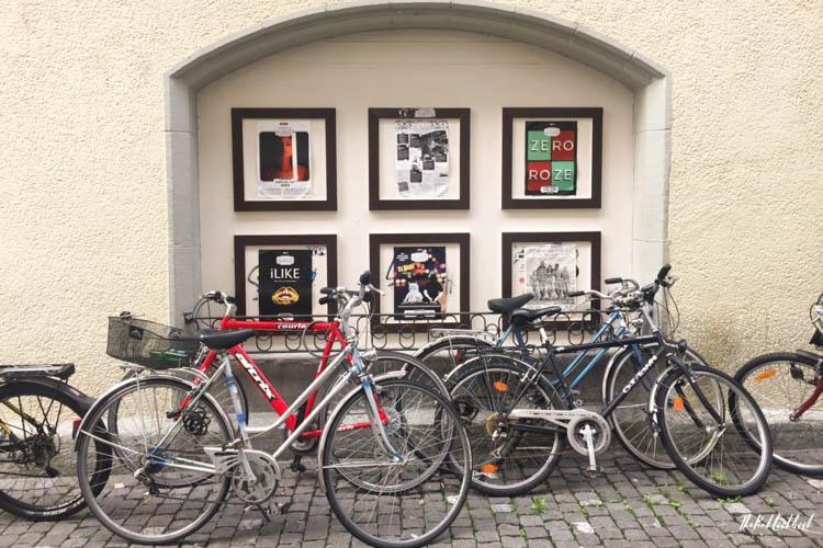Winterthur Switzerland Day Trip from Zurich Velos