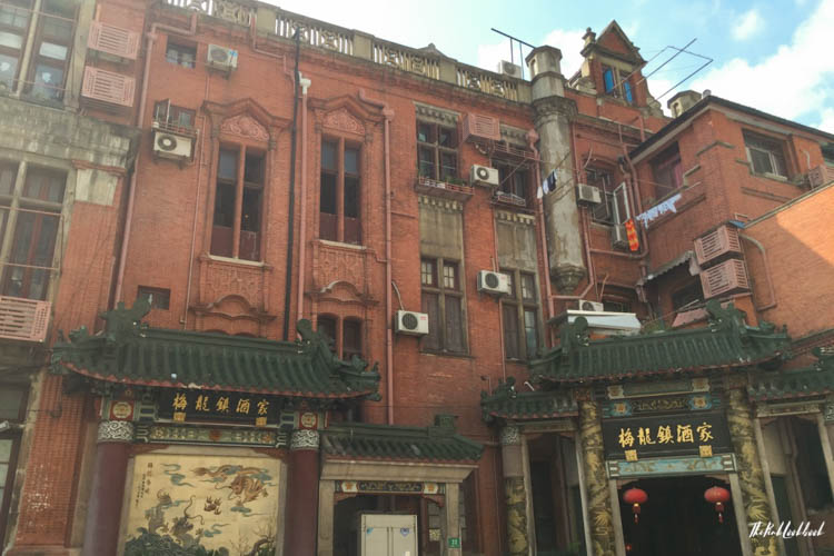 My Top 10 Tips for Your First Trip to China Shanghai Heritage Buildings