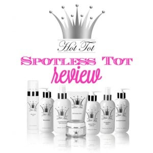 hot tot hair products, baby products, natural products, organic products, baby must haves