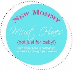 New Mom Must Haves www.thepinningmama.com