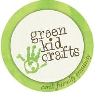 green kid crafts review via the pinning mama