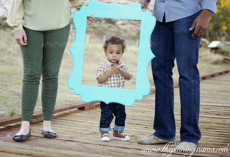 web Easy Photo Props for Family Pictures 6