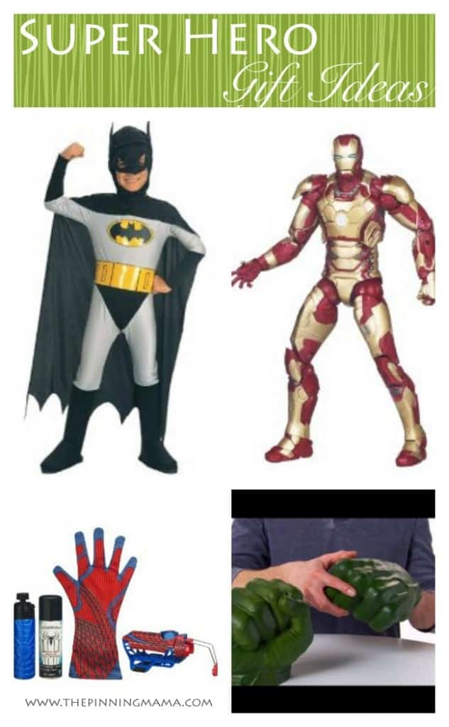 The Ultimate List of Gift Ideas for a 4 Year Old Boy!!