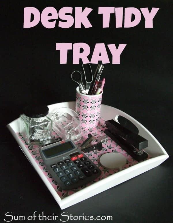 desk tidy tray 3