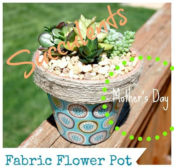 DIY Mother's Day Gifts 3