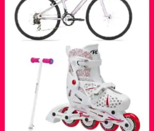 Best Gift Ideas For A  Year Old Who Loves To Play Outside Includes Bikes