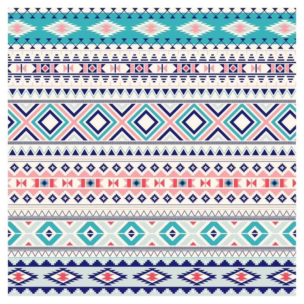 10+ Awesome Types of Heat Transfer You Didn't Know Existed: tribal| www.thepinningmama.com