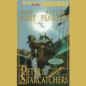 Peter and the Star Catchers - Audio Books for Boys