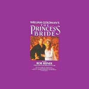 The Princess Bride Audio Book