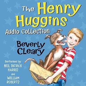 Henry Huggins Audiobook for boys