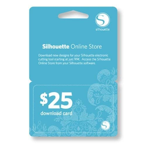 Silhouette CAMEO Software - Black Friday Sale