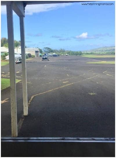 Enjoy the Na Pali Coast aboard Sunshine helicopters and see views like non other.