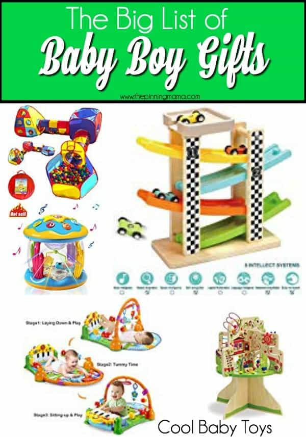 Baby Boy Gift Ideas , Cool Gift Ideas