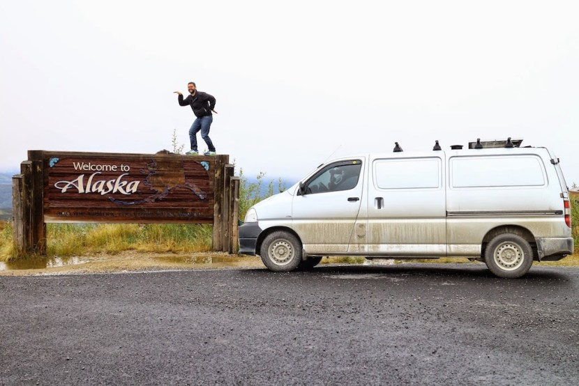 The Pin Project in Alaska