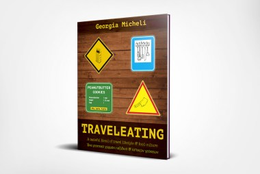 TravelEating by Georgia