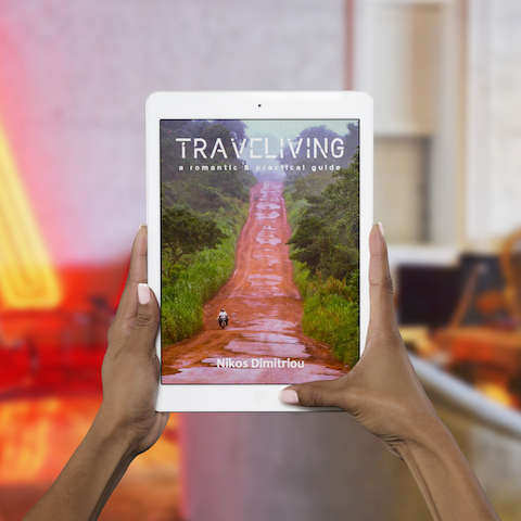 The Pin Project - TRAVELIVING eBook