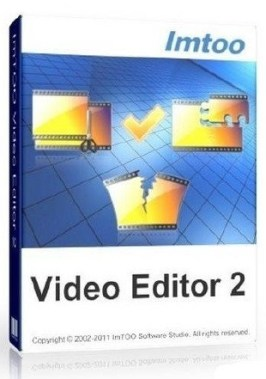 Xilisoft ImToo Video Editor crack download