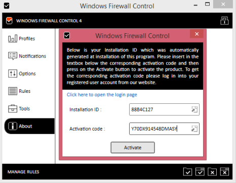 Windows Firewall Control 5.0.2.0 crack download