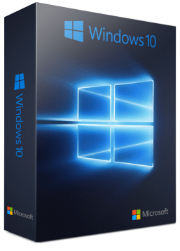 Download Windows 10 bootable iso files