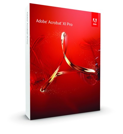 Adobe Acrobat XI Pro 11 crack