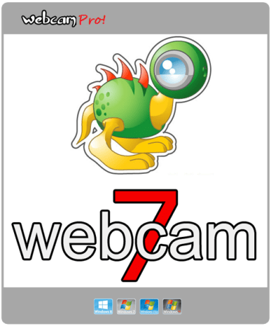 Webcam PRO crack download