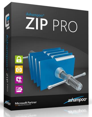 Ashampoo® ZIP Pro crack download