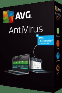 AVG AntiVirus PRO crack download