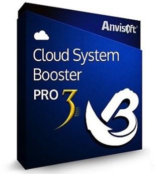 Anvisoft Cloud System Booster PRO Crack download