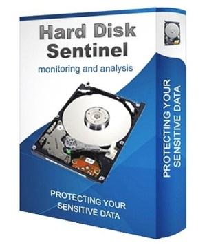 Hard Disk Sentinel PRO cracked torrent download
