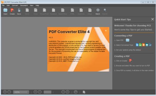 PDF Converter Elite free download torrent