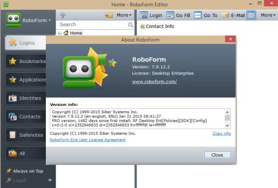 AI Roboform Enterprise free download