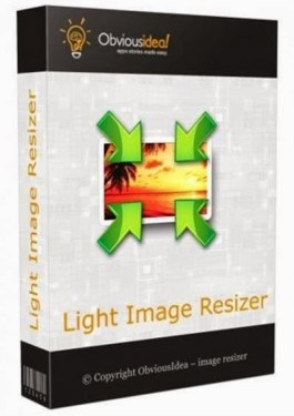 Light Image Resizer pre - activated edition torrent