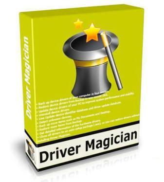Driver Magician torrent download