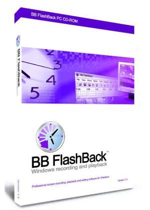 Download BB FlashBack PRO Crack