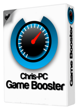 Chris - PC Game Booster crack download
