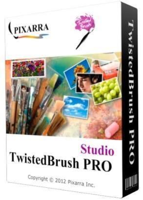TwistedBrush Pro Studio key generator