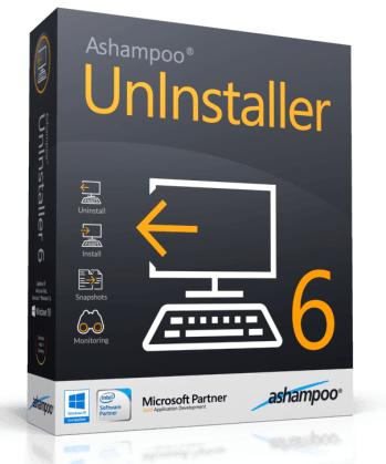 Ashampoo UnInstaller crack download