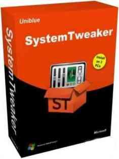 Uniblue System Tweaker Activation key free