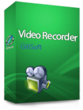 Gilisoft Screen Recorder crack download