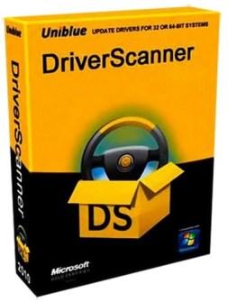 Uniblue DriverScanner download