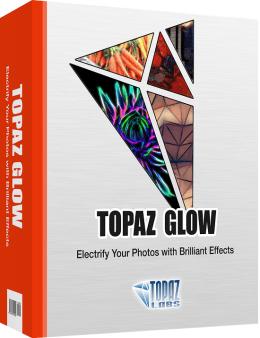 Topaz Glow crack download