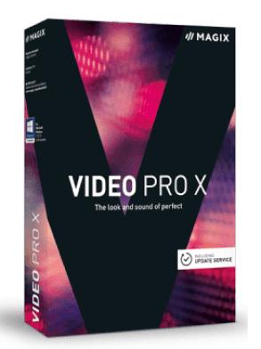 MAGIX Video Pro X9 15.0.4.171 torrent download