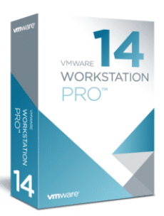 VMware Workstation Pro license