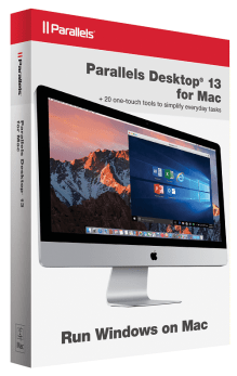 Parallels Desktop crack torrent download