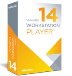 VMware Workstation Player crack download