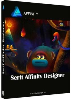 Serif Affinity Designer 1.6.2 Cracked torrent