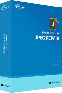 Stellar Phoenix JPEG Repair Crack download