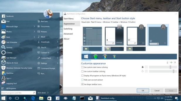 StartIsBack++ crack free download